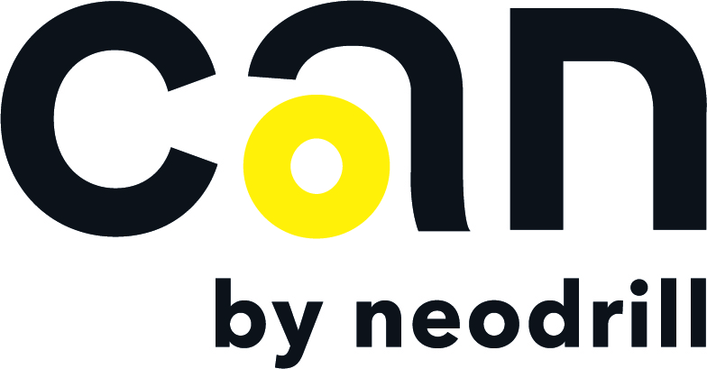 Can by Neodrill